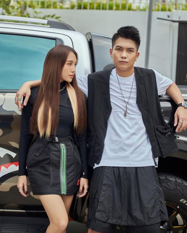 Hot girl doi dau chung minh dinh luat bao toan nhan sac ton tai-Hinh-6