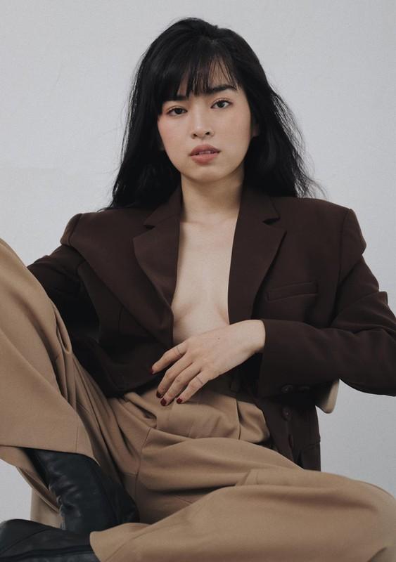 Mat moc can ca camera thuong, hot girl Mat Biec gay me fan-Hinh-8