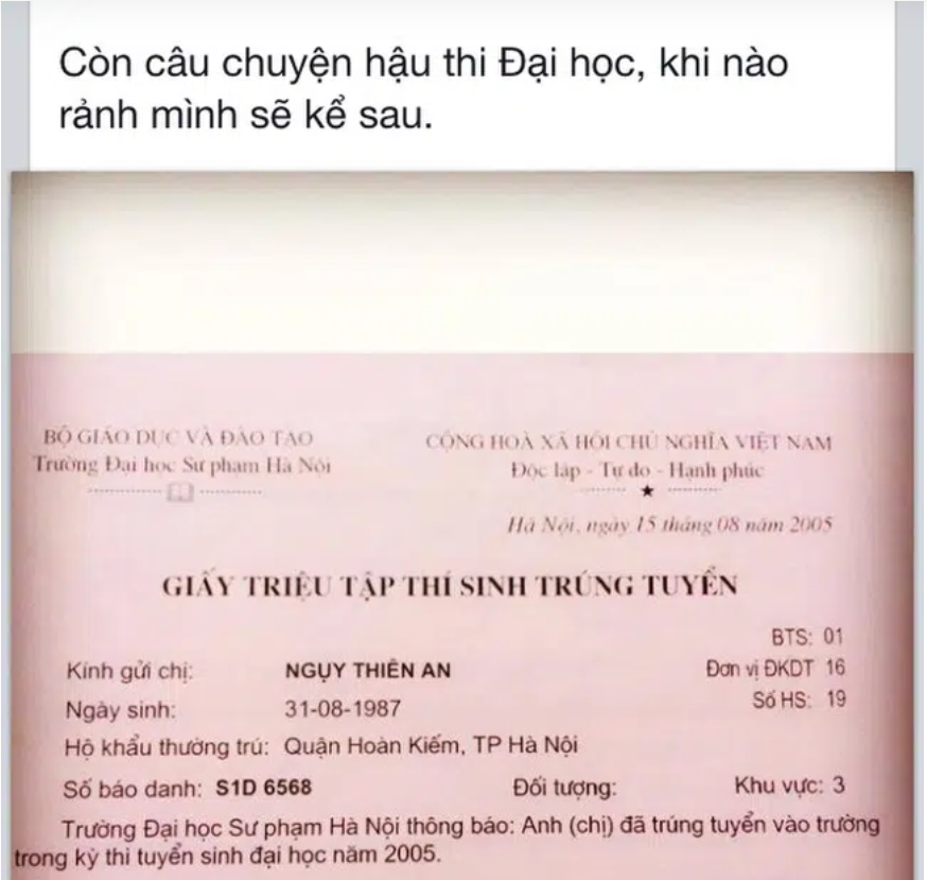 Truoc mang thai, An Nguy tung he lo ve chuyen hoc hanh ra sao?-Hinh-5