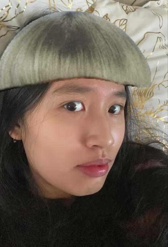 Jenny Huynh gay sot voi clip goi gon du hot trend 2020-Hinh-11