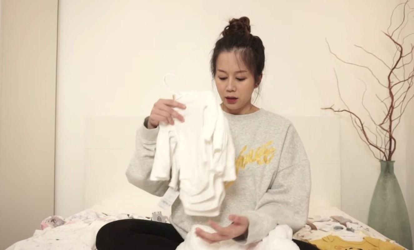 An Nguy mang thai, Alex Nguyen lai om nghen, dan tinh chong mat-Hinh-2