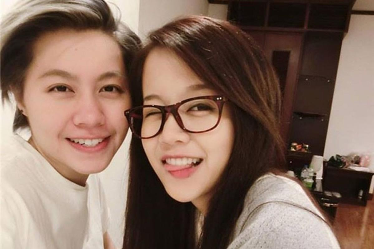 An Nguy mang thai, Alex Nguyen lai om nghen, dan tinh chong mat-Hinh-7