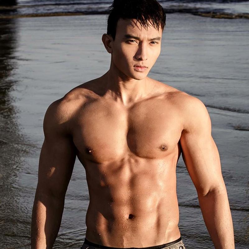 """Cuu hot boy Chan Than San """"come back"""" voi gu cuc xin-Hinh-11"""