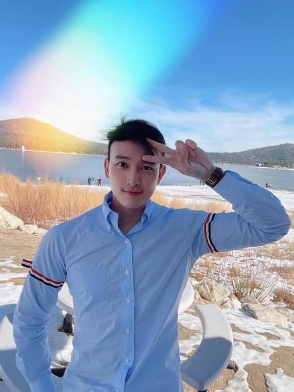 """Cuu hot boy Chan Than San """"come back"""" voi gu cuc xin-Hinh-7"""