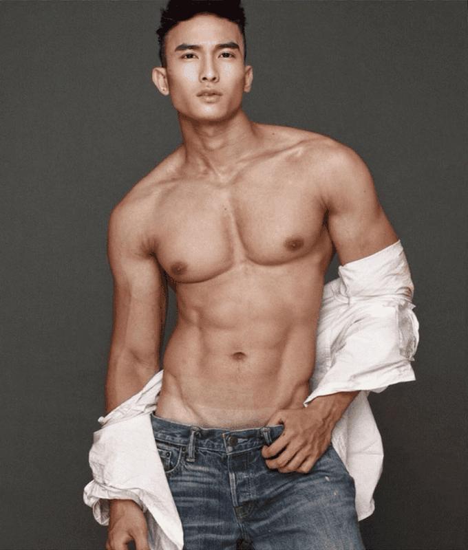 """Cuu hot boy Chan Than San """"come back"""" voi gu cuc xin"""