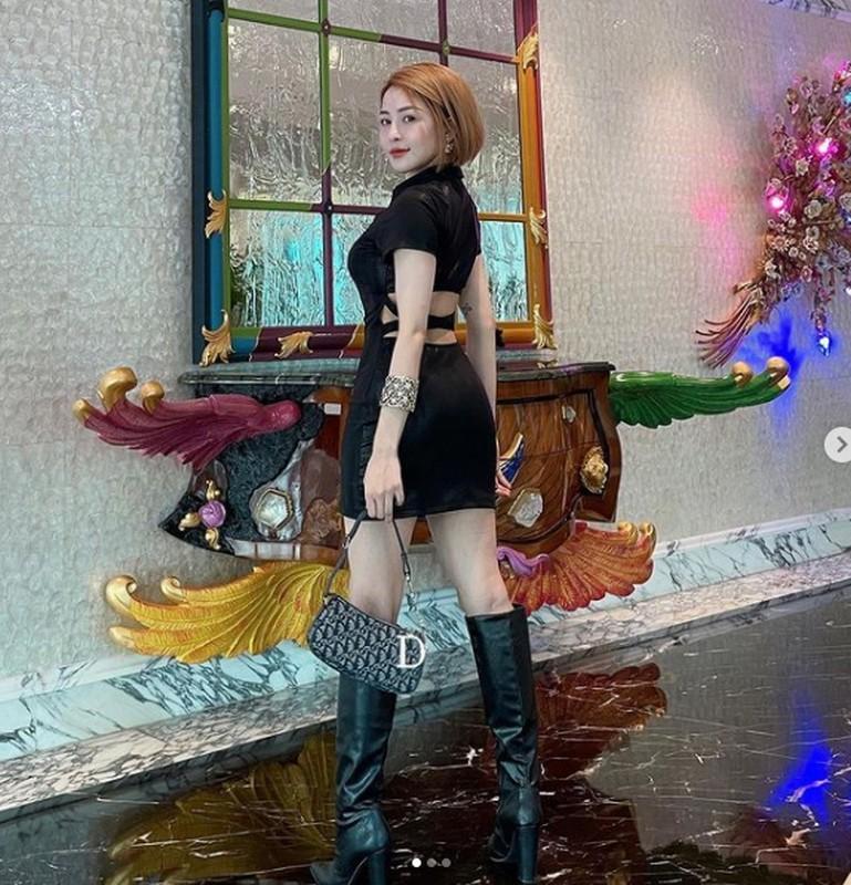 Lo anh dap mat na, hot girl Tram Anh khien dan tinh hu via-Hinh-6