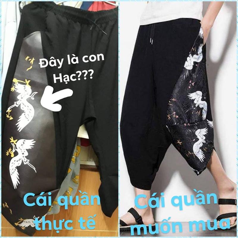 """Mua quan ao choi Tet, hoi anh em vo ngay cai ket """"dam le""""-Hinh-5"""