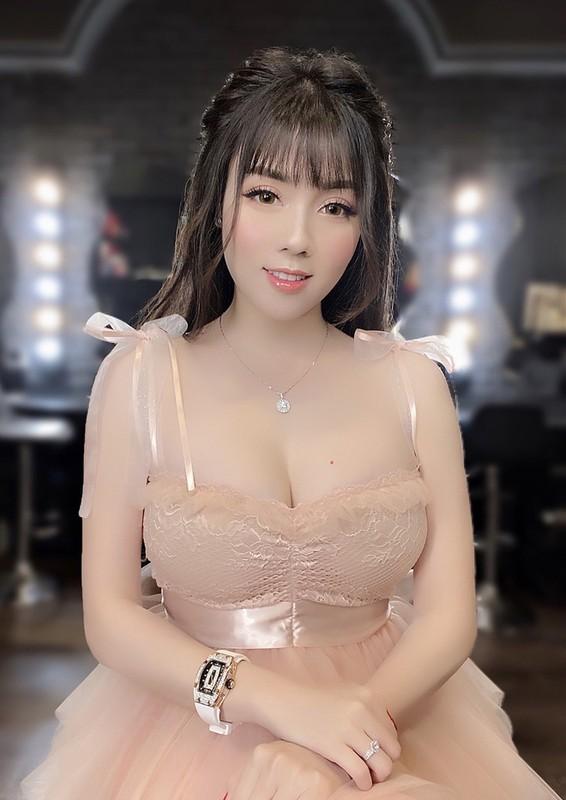 Check-in cung sinh vien, Au Ha My khang dinh van duoc yeu quy-Hinh-10