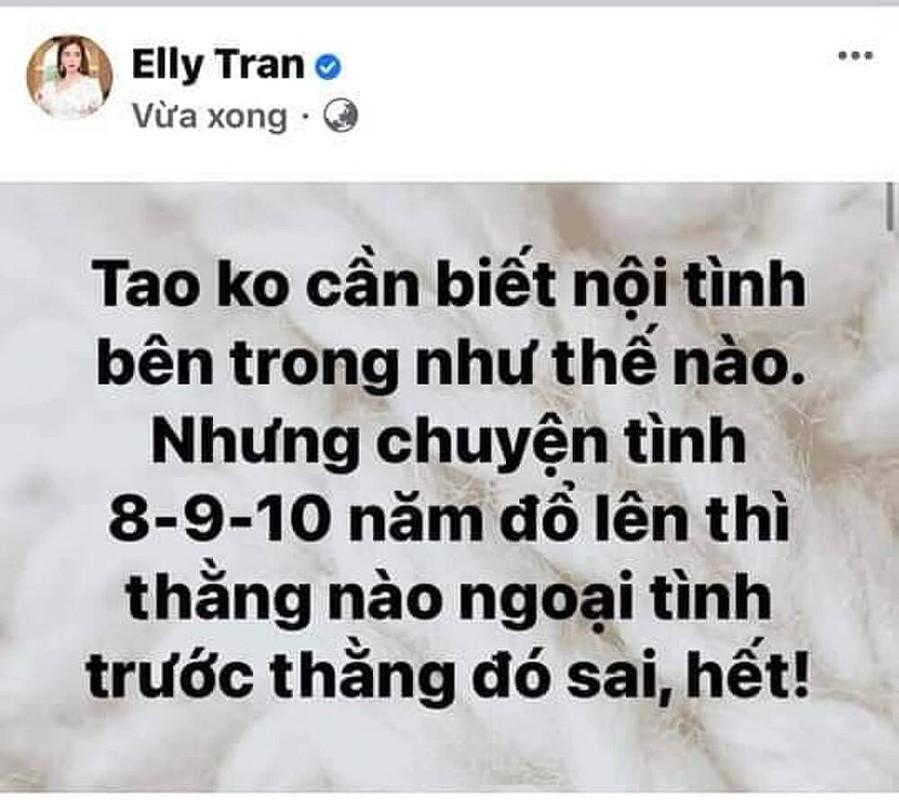 Elly Tran bi fan Son Tung