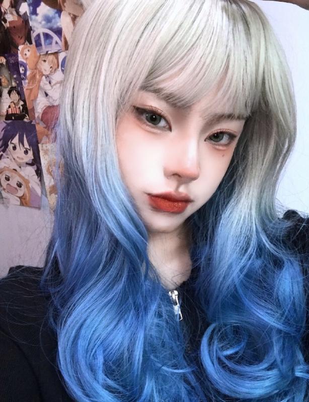 Hot girl Trung Quoc lo mat that, fan doi boi thuong tinh than-Hinh-10