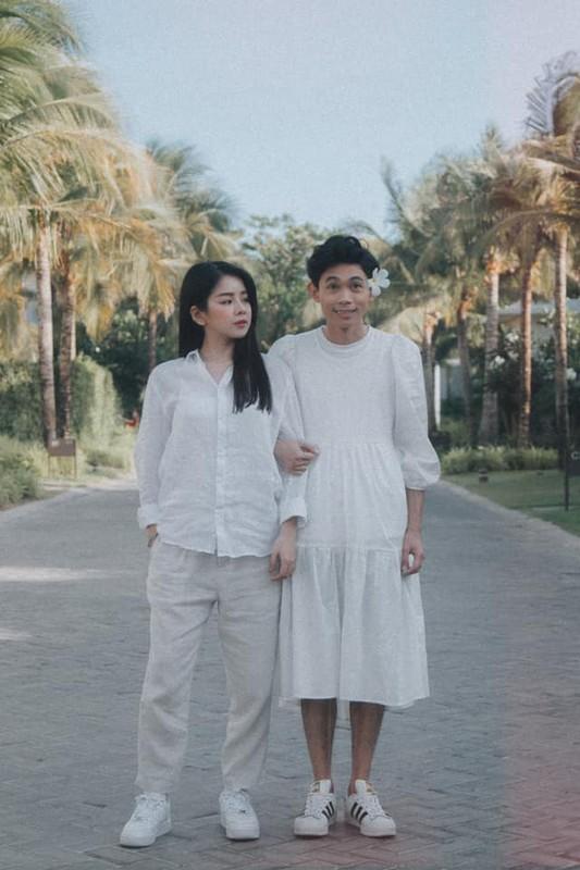 DJ Mie nam tay ban trai khoe xe khung, dap tan tin don chia tay-Hinh-8