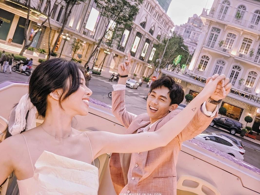 DJ Mie nam tay ban trai khoe xe khung, dap tan tin don chia tay-Hinh-9