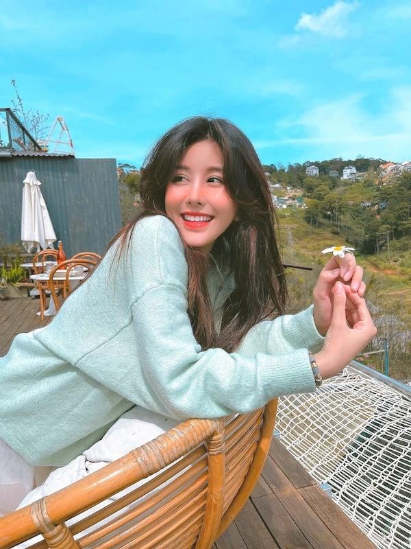 Nam 2021, hot girl Viet nao dan dau xu huong tren mang xa hoi?-Hinh-9