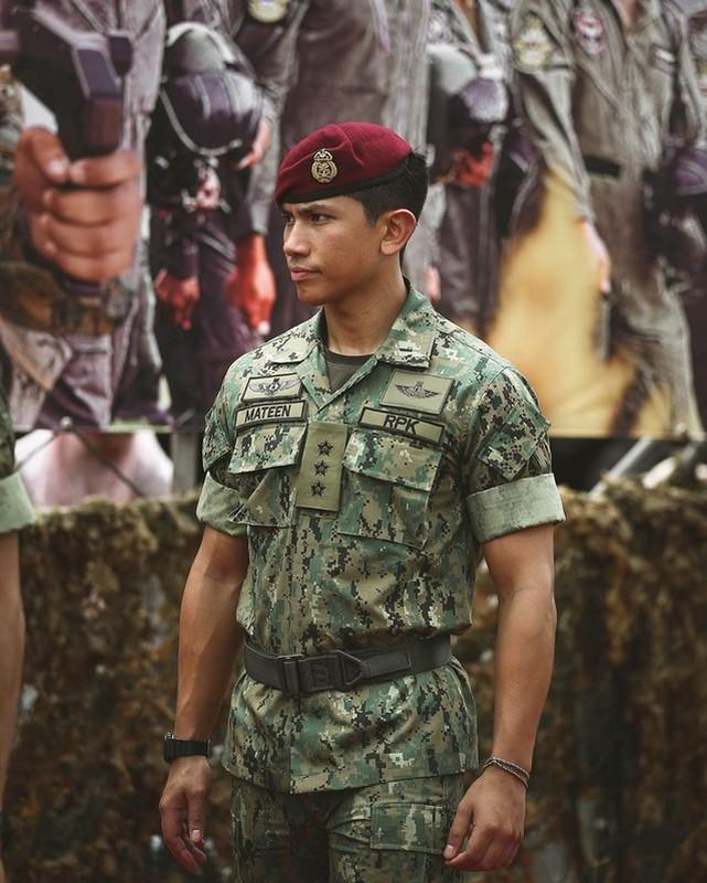 Ro tin Hoang tu Brunei tuyen vo, hoi chi em thi nhau ung tuyen-Hinh-11