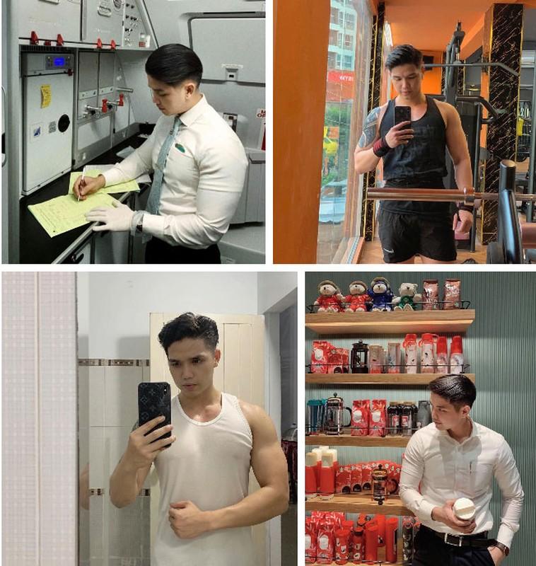 Cong cu ba xuong thang, nam tiep vien hang khong gay sot mang-Hinh-9