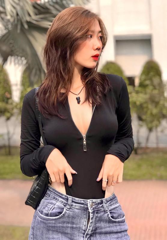 Dien do khoe kheo vong eo, hot girl 9X gay me phai manh-Hinh-8
