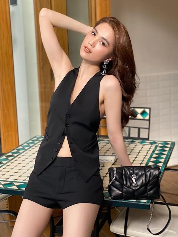 Fan bat ngo voi Ngoc Trinh sau vu bi hang xom quay len-Hinh-10