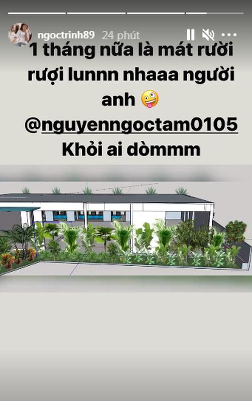 Fan bat ngo voi Ngoc Trinh sau vu bi hang xom quay len-Hinh-4
