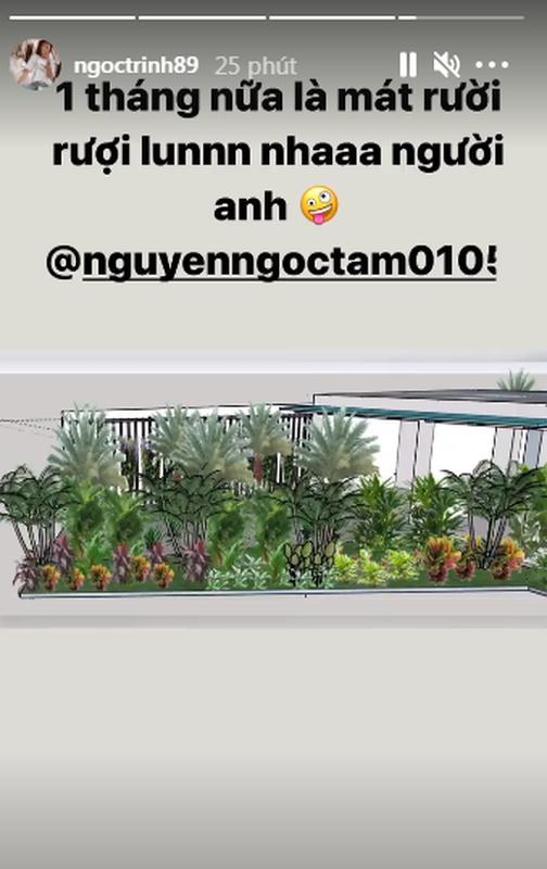 Fan bat ngo voi Ngoc Trinh sau vu bi hang xom quay len-Hinh-5