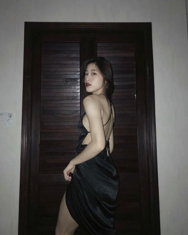 Hau tin don giai nghe, Dang Thu Huyen lo lung tran dep mien che-Hinh-12