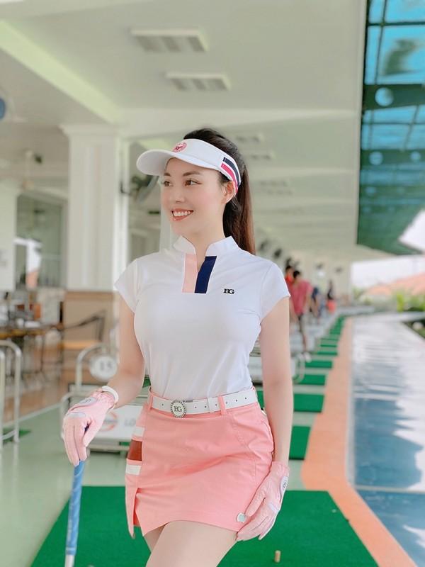 Khoe toc moi, nu giang vien hot girl duoc khen xinh nhu bup be-Hinh-7