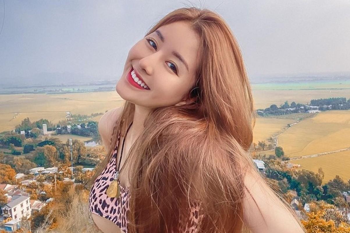 "Hot girl Sai thanh dap tra sieu kheo khi bi netizen ""ca khia""-Hinh-6"
