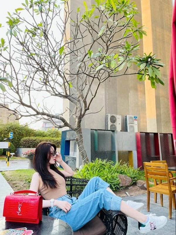 Bi don hen ho Quang Hai, gai xinh tung bang chung gay chu y-Hinh-11