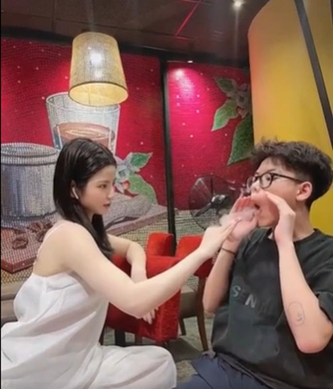 Bi don hen ho Quang Hai, gai xinh tung bang chung gay chu y-Hinh-5