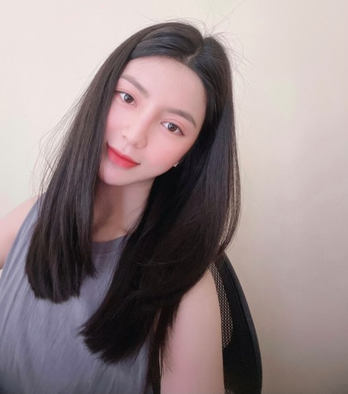 Bi don hen ho Quang Hai, gai xinh tung bang chung gay chu y-Hinh-6