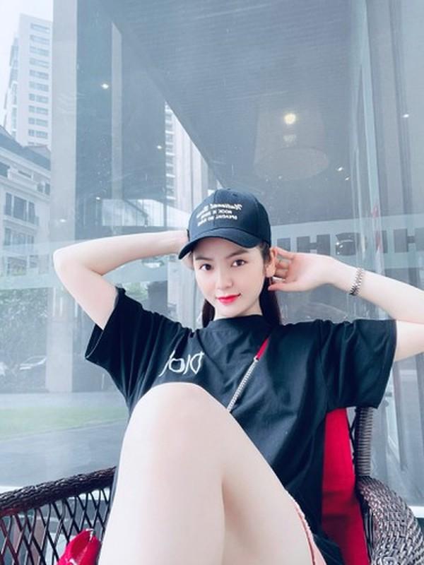 Bi don hen ho Quang Hai, gai xinh tung bang chung gay chu y-Hinh-8