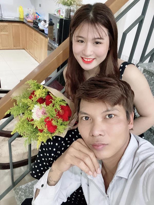 Sau dam cuoi rinh rang, Youtuber Loc Fuho nhan tin vui tu vo-Hinh-10