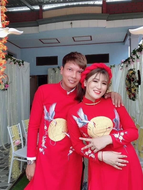 Sau dam cuoi rinh rang, Youtuber Loc Fuho nhan tin vui tu vo-Hinh-2
