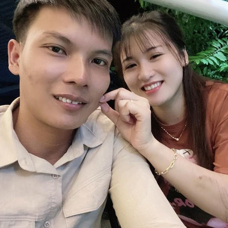Sau dam cuoi rinh rang, Youtuber Loc Fuho nhan tin vui tu vo-Hinh-7