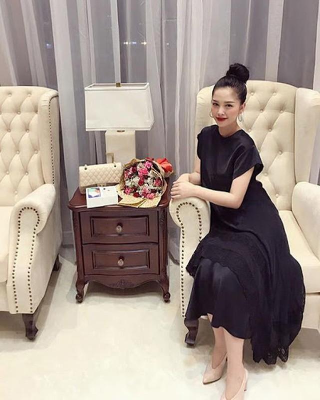 Gai xinh Trang Pilla khoe 3 vong sieu nuot du da 2 con-Hinh-12