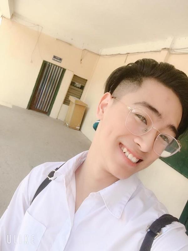 Xon xao nghi van hot TikToker Le Bao quang cao app 18+-Hinh-11