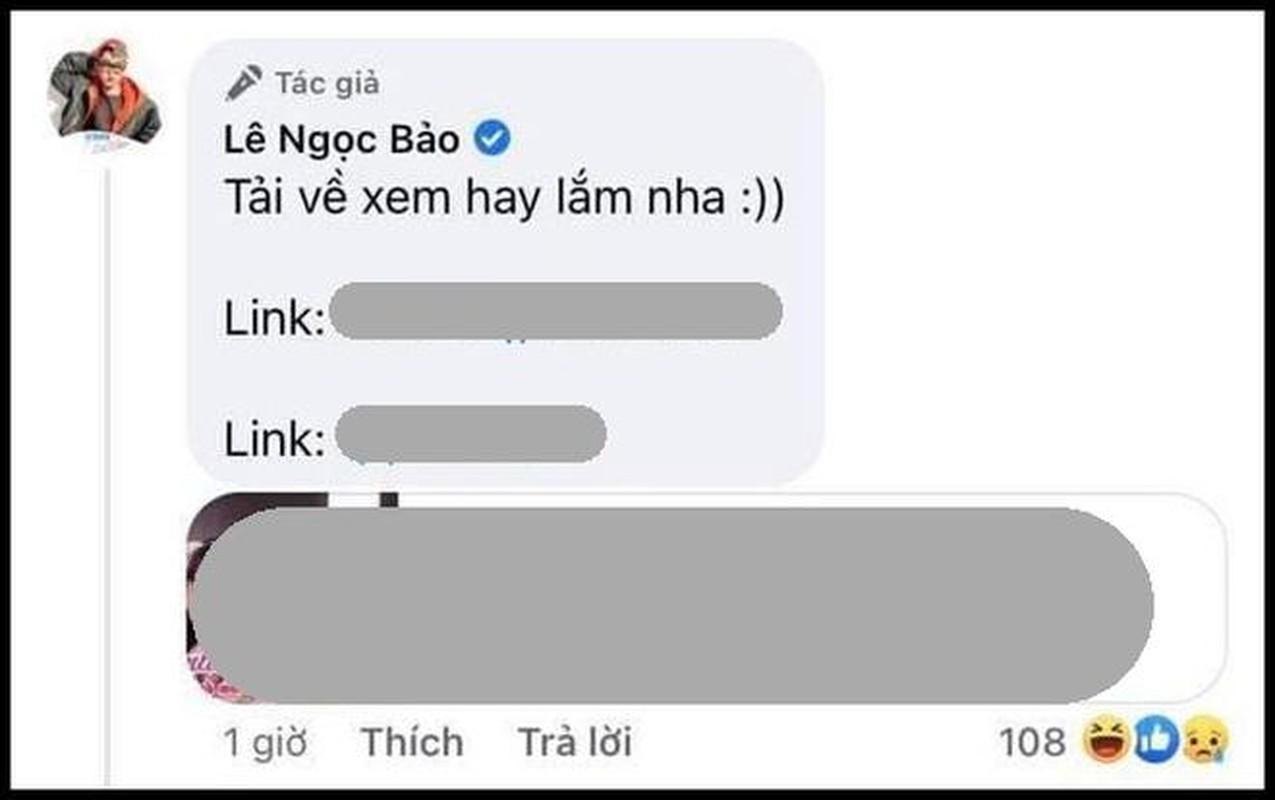 Xon xao nghi van hot TikToker Le Bao quang cao app 18+-Hinh-3