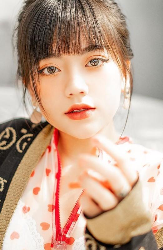 Lo anh thoi da den mat can, hot girl TikTok khien netizen chu y-Hinh-11