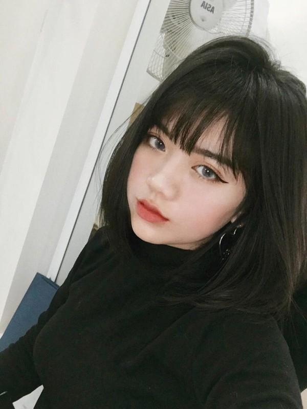 Lo anh thoi da den mat can, hot girl TikTok khien netizen chu y-Hinh-5