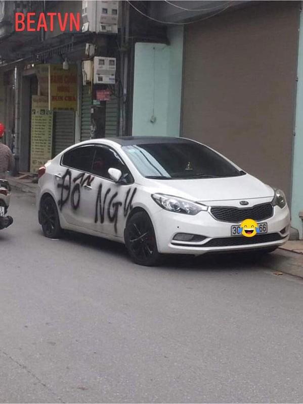 Hinh anh xe hop bi tat son, netizen xon xao ve nguyen nhan-Hinh-5
