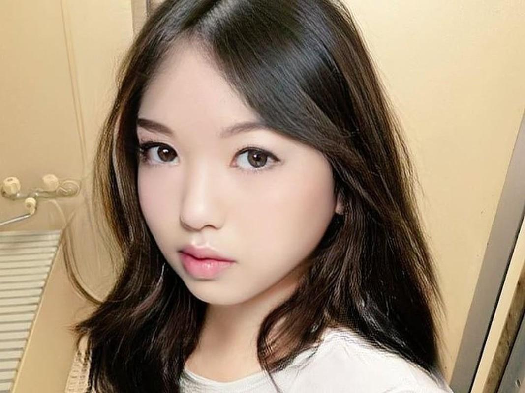 Dung FaceApp, ong chu tuoi 50 bien thanh hot girl gay sot mang-Hinh-12