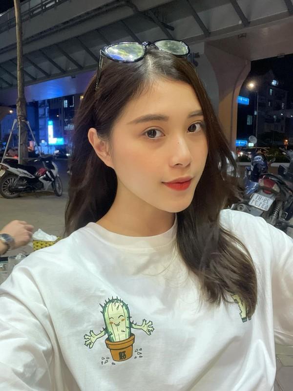 Hau giai nghe, Dang Thu Huyen dep mien che khi choi gameshow-Hinh-7