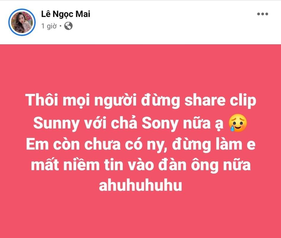 Xon xao clip bar Sunny, hoi chi em dan mat cac ong chong-Hinh-11
