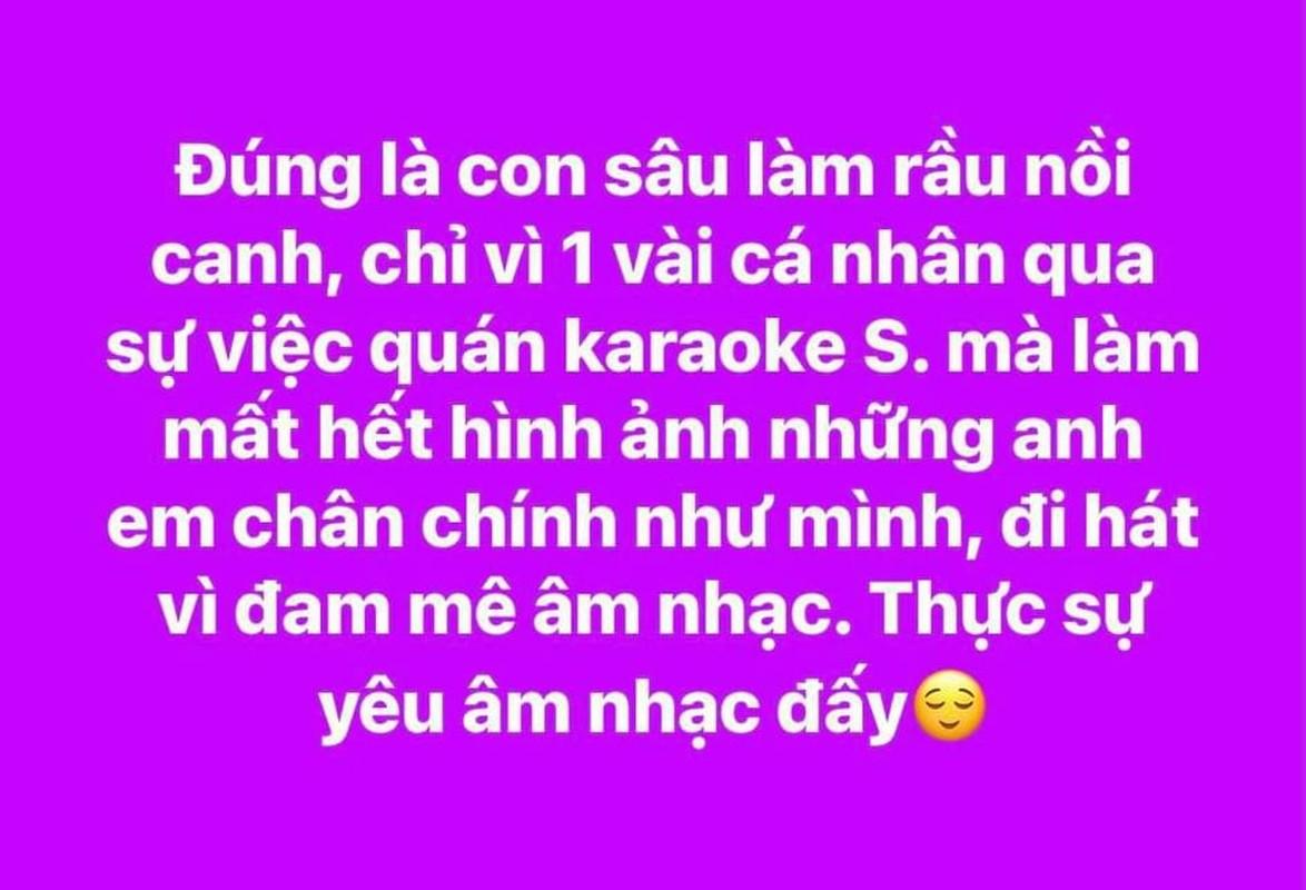 Xon xao clip bar Sunny, hoi chi em dan mat cac ong chong-Hinh-12