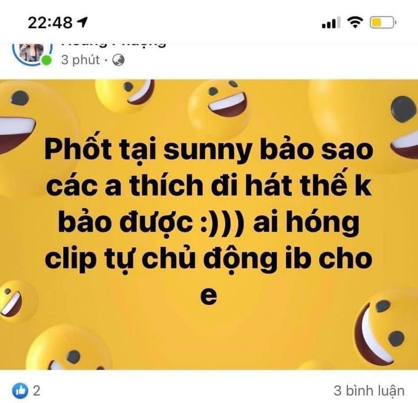 Xon xao clip bar Sunny, hoi chi em dan mat cac ong chong-Hinh-4
