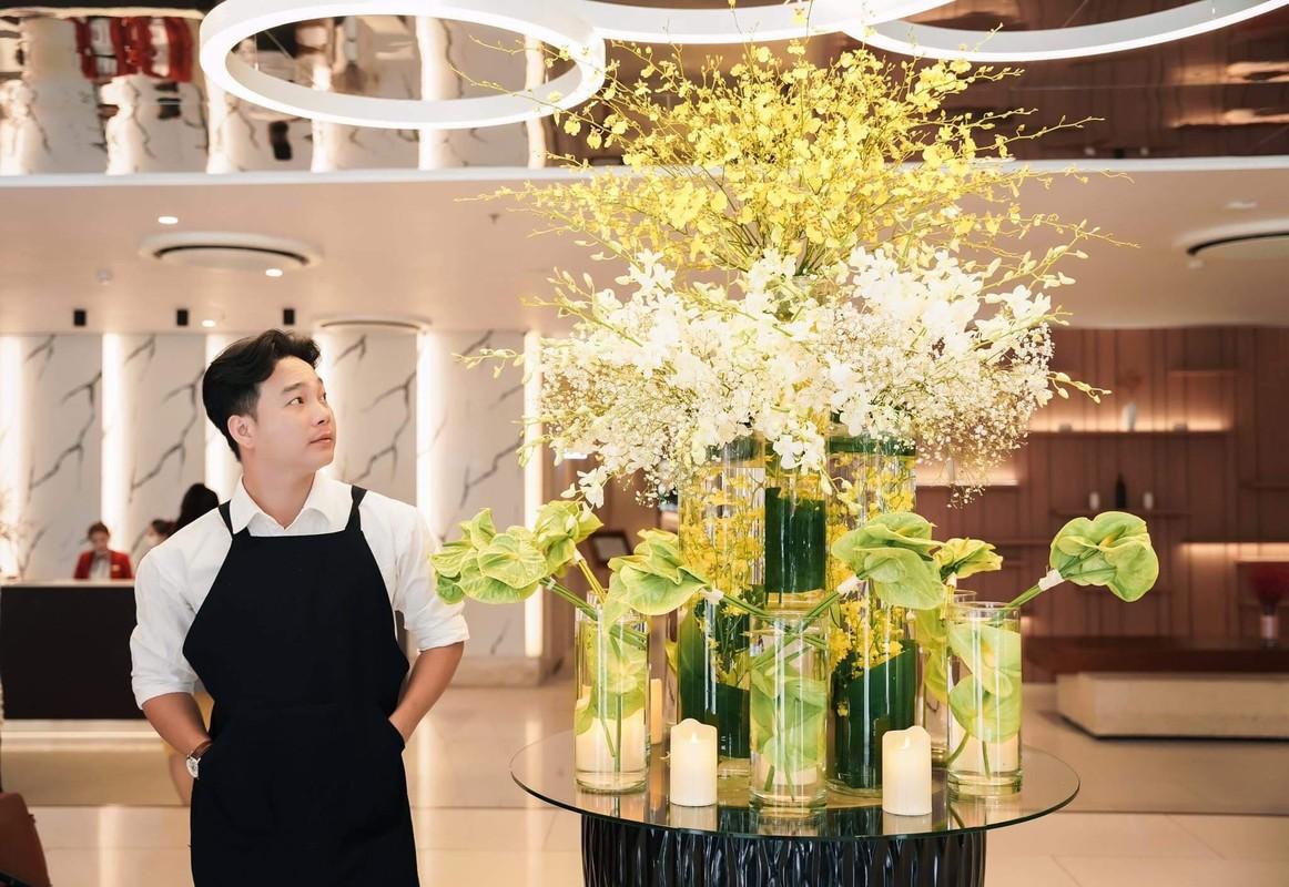 Ngay cua me, nghe si hoa Sai thanh trai long xuc dong-Hinh-3