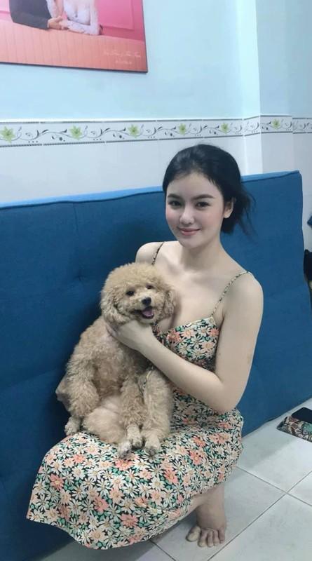 Mo lai Facebook, con dau ba Phuong Hang bat ngo co dong thai la-Hinh-7