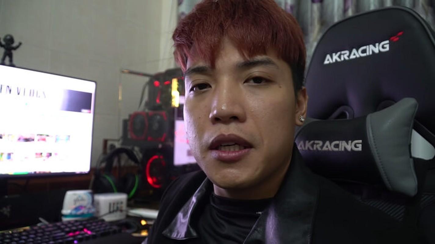Youtuber Tho Nguyen giai nghe, xoa kenh nhung... dau van hoan do-Hinh-10