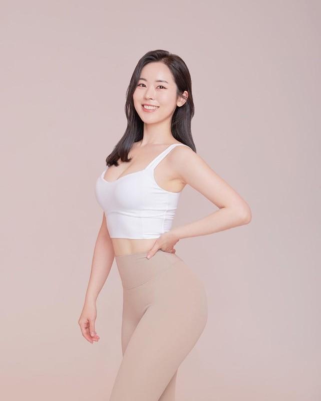 Sang lam y ta toi lam Youtuber, gai xinh Han Quoc khien netizen phat sot-Hinh-8