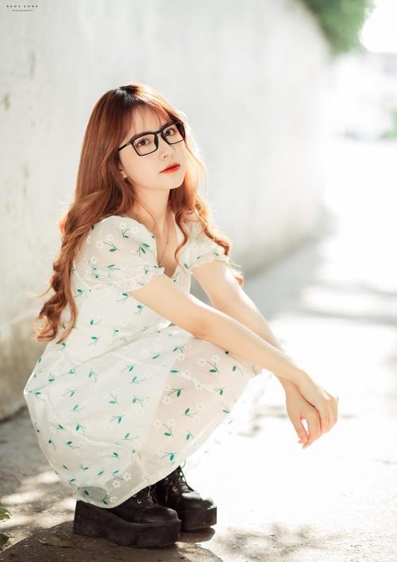 Nu sinh ben duyen voi mau anh va duoc khen xinh nhu hot girl Han Quoc-Hinh-9
