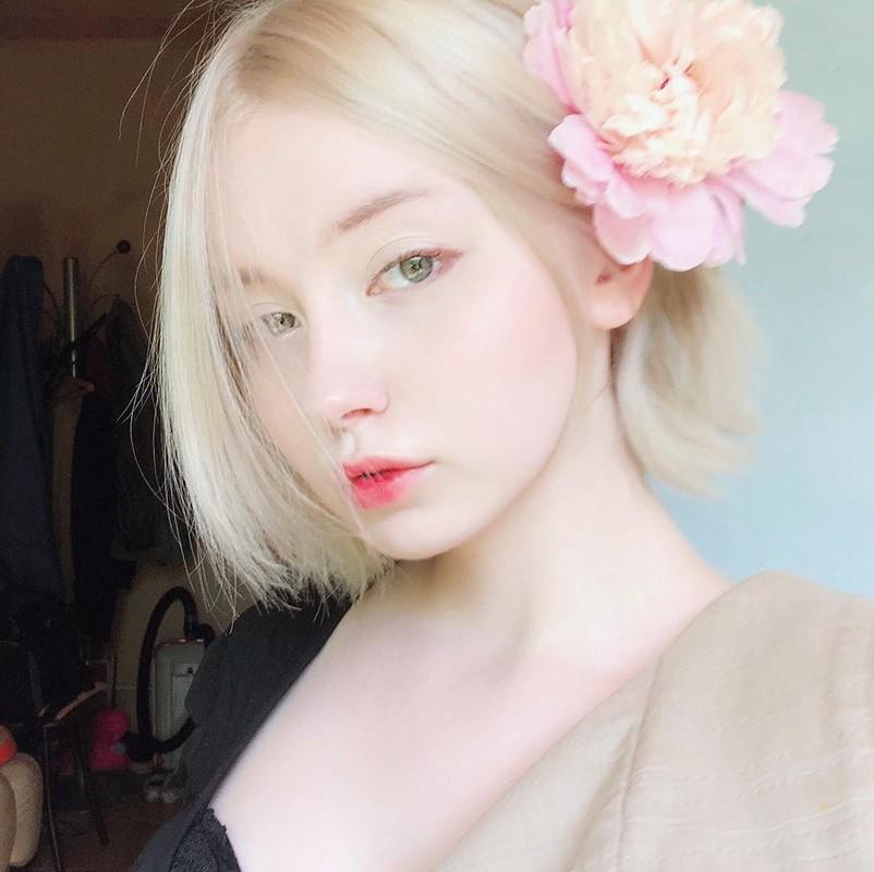 Dep tua tinh dau, hot girl Nga lam netizen tan chay la ai?-Hinh-3